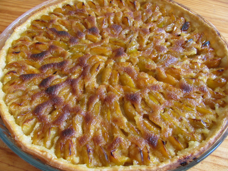 Tarte aux quetsches pate feuilletee 28 images sweet for Art mural nivelles